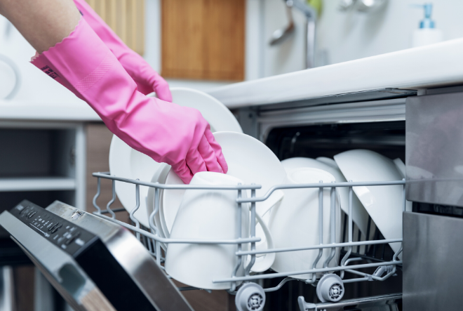 Appliance Expert Dishwasher Repair Services