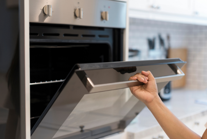 Appliance Expert Oven Repair Services