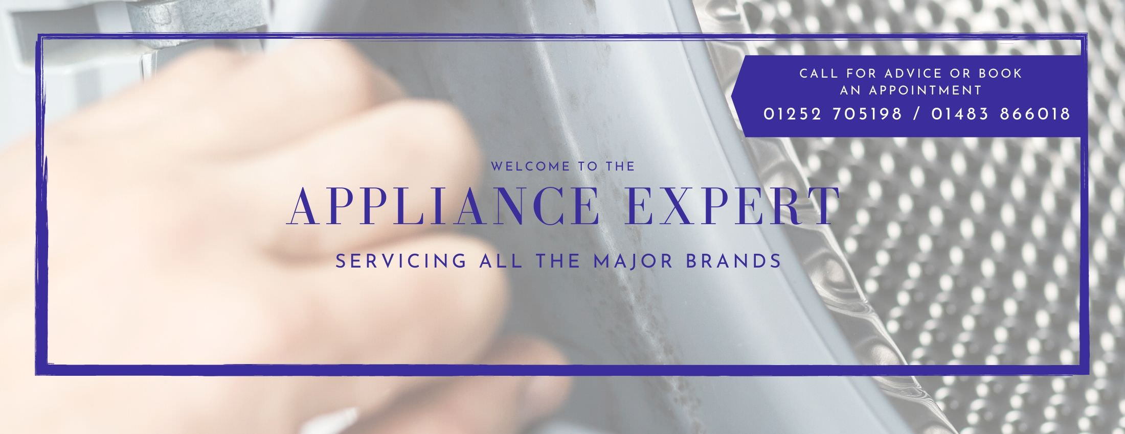 Appliance Expert Domestic Appliance Repair Services